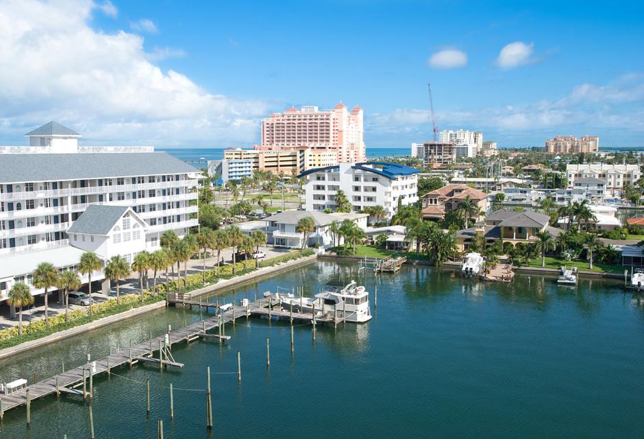 Mietwagenrundreise Florida plus Bahamas Kreuzfahrt mit ...