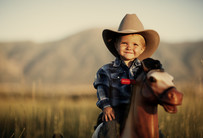 Happy Cowboy - Wilder Westen (Tag 17-18)