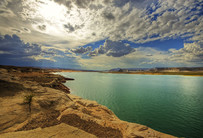 Sensationell - Lake Powell (Tag 21-22)