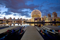 Science World - Vancouver (Tag 1-3)
